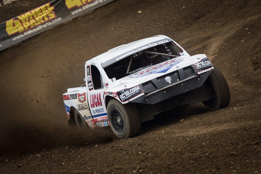 - Lucas Oil Race Series