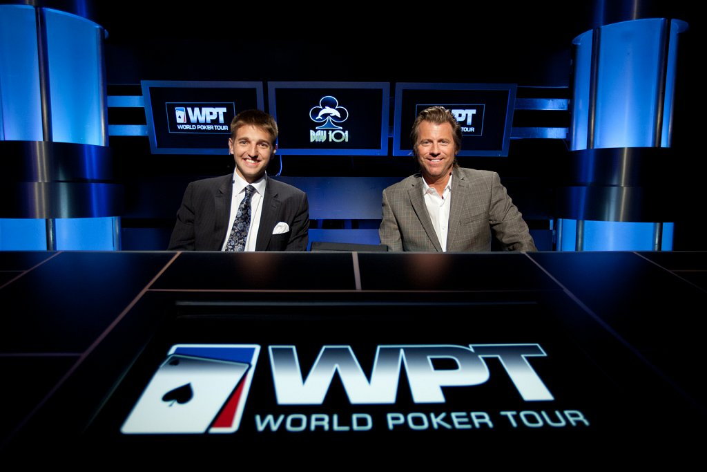 - World Poker Tour